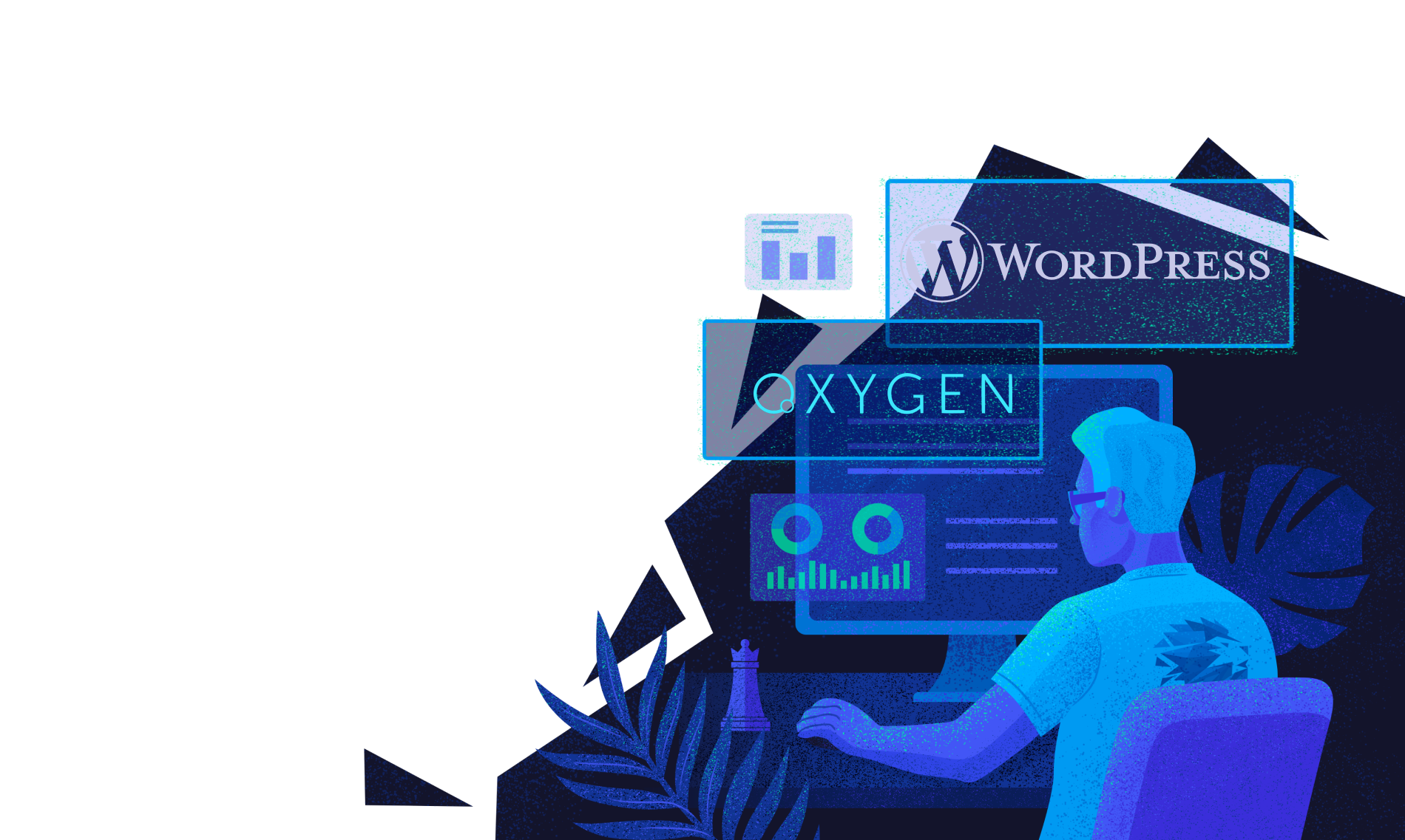 oxygenbuilder - WordPress Pagebuilders